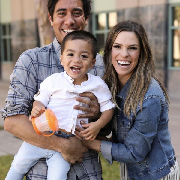 Mason's Adoption